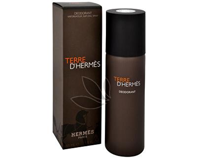 Terre D´ Hermes - deodorant ve spreji