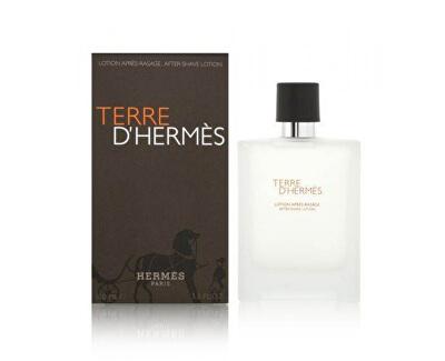 Terre D´ Hermes - lozione dopobarba