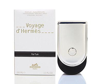 Voyage D` Hermes Eau De Parfum - EDP