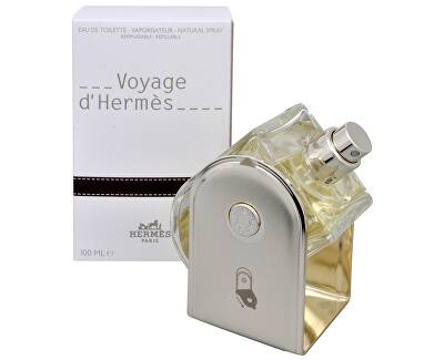 Voyage D´ Hermes - EDT (ricaricabile)