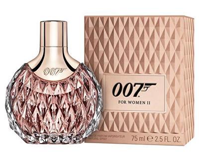 James Bond 007 For Women II - EDP