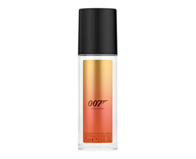 James Bond 007 Pour Femme - deodorant s rozprašovačem
