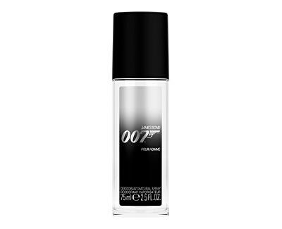 James Bond 007 Pour Homme - deodorant s rozprašovačem