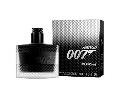 James Bond 007 Pour Homme - EDT
