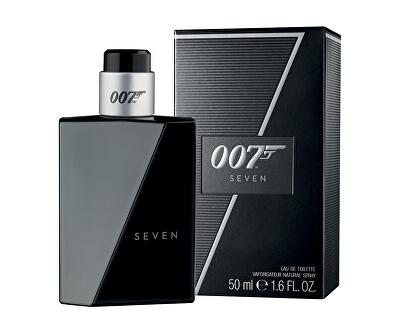 James Bond 007 Seven - EDT
