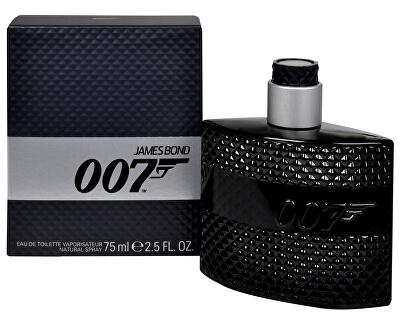 James Bond 007 - EDT