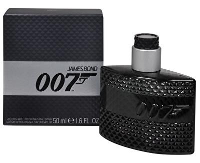 James Bond 007 - dopobarba in spray