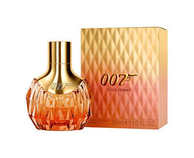 James Bond 007 Pour Femme - EDP