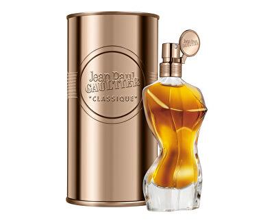 Classique Essence de Parfum - EDP - SLEVA - bez celofánu, chybí cca 4 ml, poškozený obal