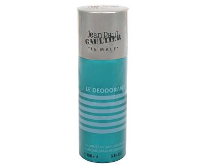 Le Male - deodorante in spray