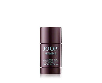 Homme - deodorant solid