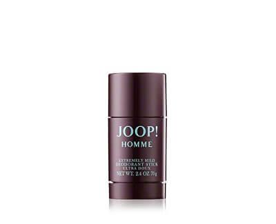 Homme - tuhý deodorant