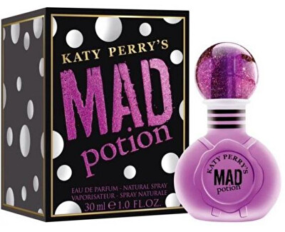 Katy Perry´s Mad Potion - EDP