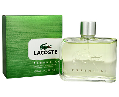 Essential - EDT