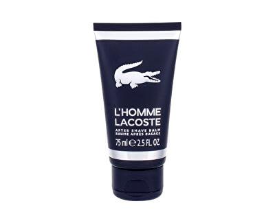 L`Homme Lacoste - balzam po holení