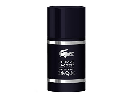 L`Homme Lacoste - deodorant solid