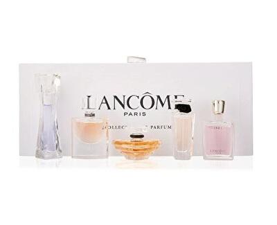 Kolekce miniatur Lancome - EDP 7,5 ml + EDP 3 x 5 ml + EDP 4 ml