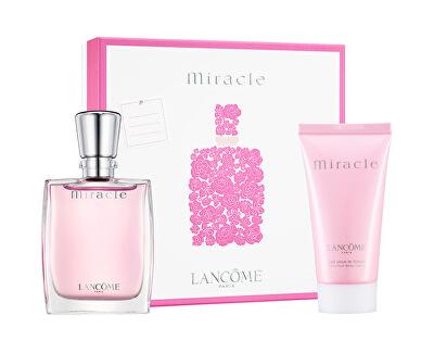 Miracle - EDP 30 ml + testápoló 50 ml