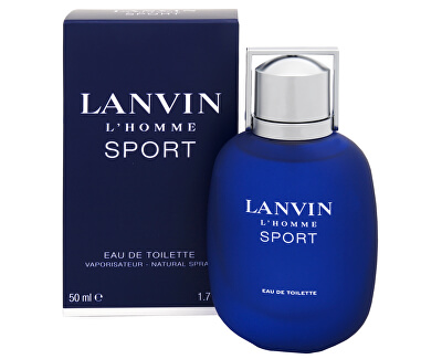 L ´Homme Sport - EDT
