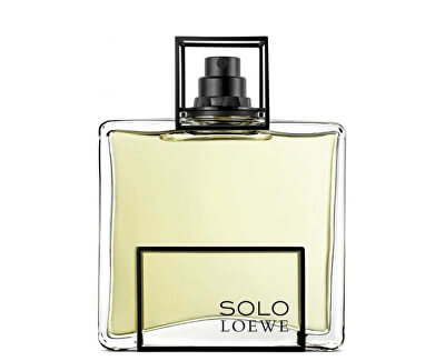 Solo Loewe Esencial - EDT