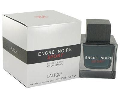 Encre Noire Sport - EDT