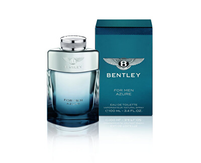 Bentley For Men Azure - EDT