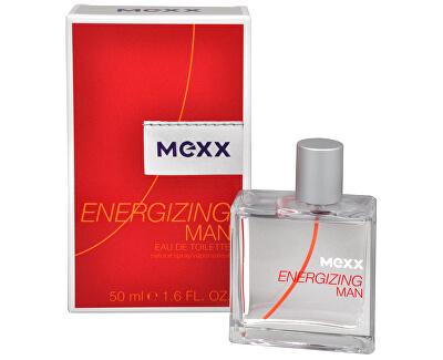Energizing Man - EDT