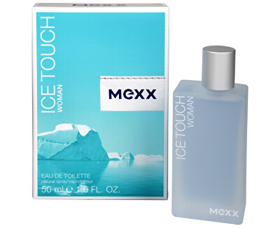 Ice Touch Woman - EDT