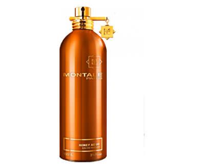 Honey Aoud - EDP - SLEVA - bez celofánu, chybí cca 3 ml
