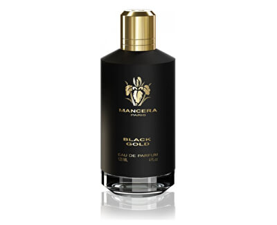 Black Gold - EDP