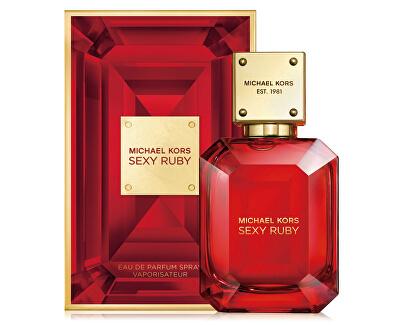 Sexy Ruby Eau de Parfum - EDP
