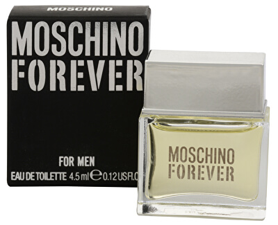 Forever - miniatura EDT 4,5 ml