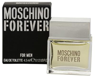 Forever - miniatúra EDT 4,5 ml