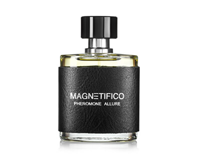 Pheromone Allure For Man - profumo con feromoni