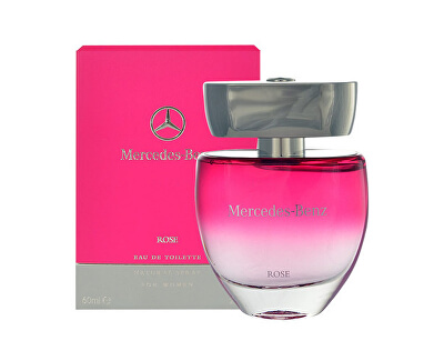 Mercedes-Benz Rose - EDT