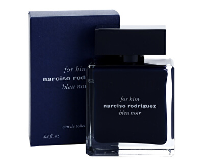 For Him Bleu Noir - EDT