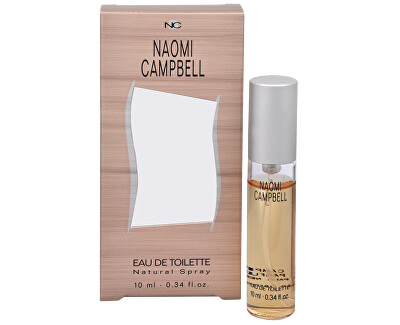 Naomi Campbell - EDT