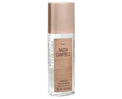 Naomi Campbell - deodorante con vaporizzatore