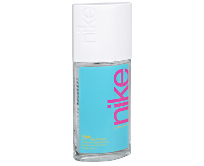 Azure Woman - deodorant s rozprašovačom