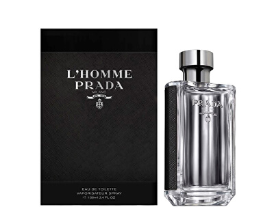 L`Homme - EDT