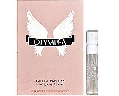 Olympea - EDP