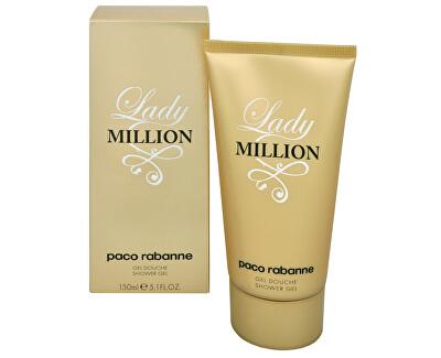 Lady Million - gel de duș