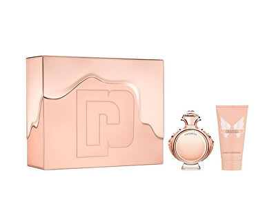 Olympea - EDP 80 ml + lozione corpo 100 ml