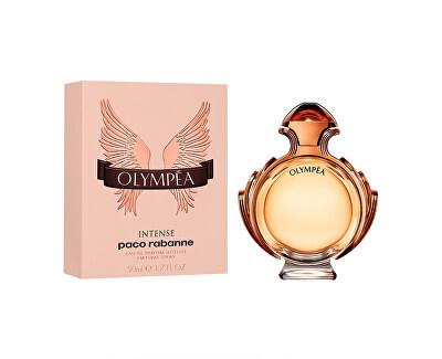 Olympéa Intense - EDP - SLEVA - bez celofánu, chybí cca 4 ml