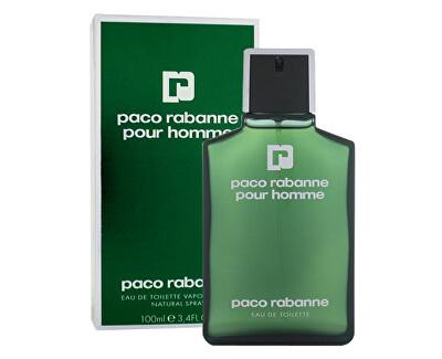 Paco Rabanne Pour Homme - Eau de Toilette con vaporizzatore