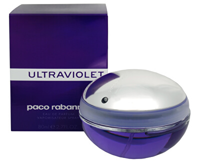 Ultraviolet - EDP