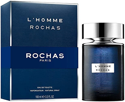 L´Homme - EDT