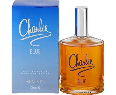 Charlie Blue Eau Fraiche - EDT