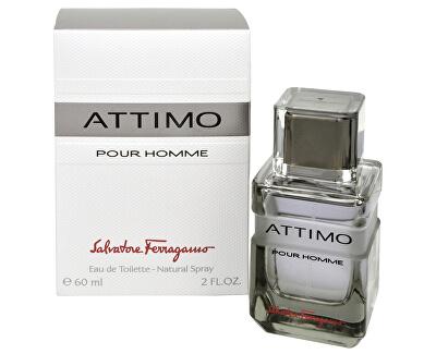Attimo Pour Homme - EDT