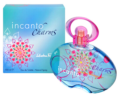 Incanto Charms - EDT
